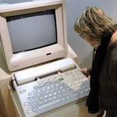"""Le Minitel, """"faux frère"""" d'Internet, ferme définitivement   Geek & Design   Scoop.it"""