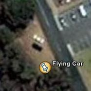 Flying Car? Not Really - Google Earth Blog | Common technically random thoughts | Scoop.it