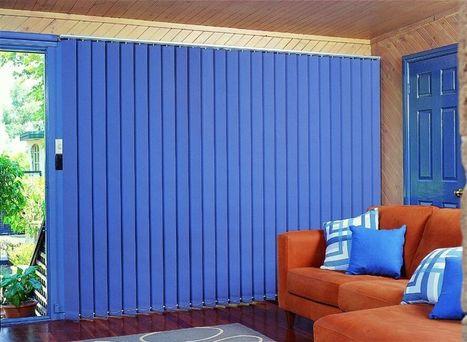 Rèm lá dọc văn phòng | Rèm vải , rèm cửa , rèm văn phòng -remzada | Scoop.it