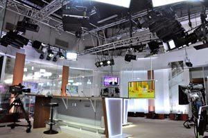 Reportages - i>Télé : le premier plateau de télévision 100 % Led | Ampoule Led | Scoop.it