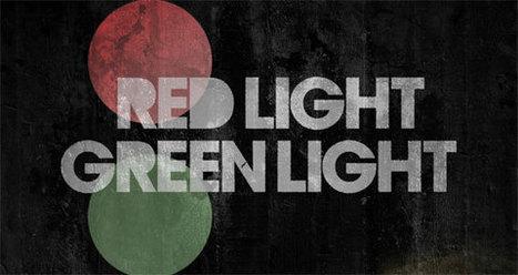 Synopsis | Red Light Green Light | Social Media Slant 4 Good | Scoop.it