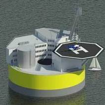 Floating nuclear plants could ride out tsunamis | Sustain Our Earth | Scoop.it