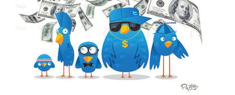 Les réseaux sociaux investissent notre quotidien... et notre économie - | Veille Réseaux Sociaux | SMO | Scoop.it