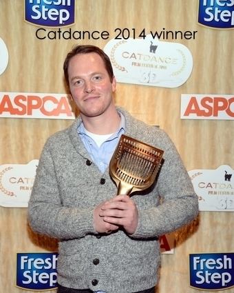 Cat Wisdom 101 | $50,000 Worth of Cute: Catdance Film Winner & Exclusive Pics! | Cats | Scoop.it
