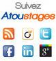 stage promotion d'un festival | Stage en entreprise partout en France et à l'étranger - Atoustages Normandie | Scoop.it