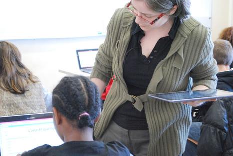 Comment gagner du temps en enseignant avec la technologie * - Ludovia Magazine | Pédagogie et numérique | Scoop.it