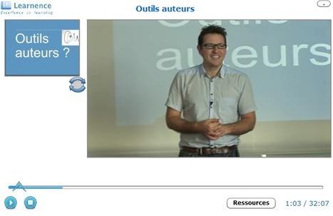 Outils auteurs e-learning | ACMEDIA.be/blog | FLE, TICE & éducation aux médias | Scoop.it