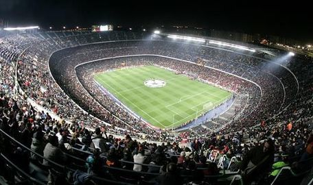 Camp Nou Stadium Seating Plan | Football Stadium Guides | Scoop.it