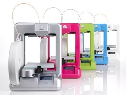 "As 3D printing trend in healthcare continues, pediatricians form ""think tank"" 