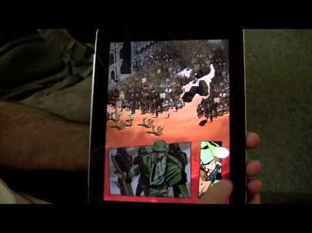 Power to the Pixel 2012: what's new in i-doc's transmedia land | interactive documentary | Scoop.it