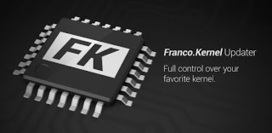franco.Kernel updater v11.2.3 APK Free Download - The APK Market | Apk apps | Scoop.it