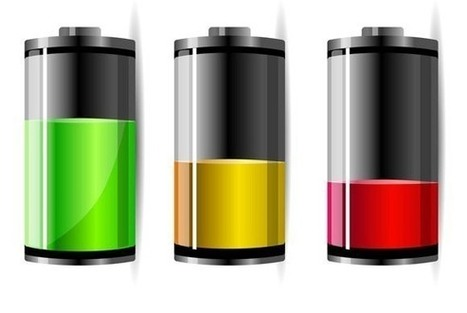 Breakthrough batteries last 20 years, charge 70 percent in two minutes | Science | Scoop.it