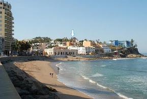 Retiring to Mazatlan: When is a walk, not a walk? | The Joy of Mexico | Scoop.it