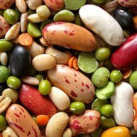Beans a Boon for People With Diabetes, Study Finds - Health News ... | Diabetes and weight | Scoop.it