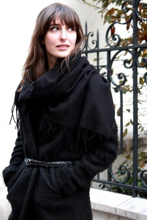 Belted coat - Stories and me | Presse et Blog | Scoop.it