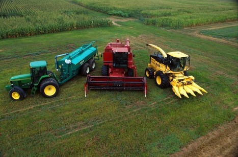 Farm Machinery Advantages That You Need To Know | TerasraKenne.com | Harry West | Scoop.it