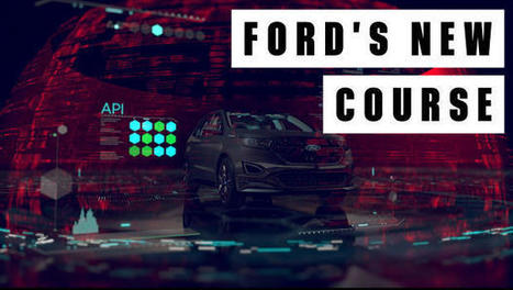 "Why ""Empathy"" Is A New Buzzword For Ford 