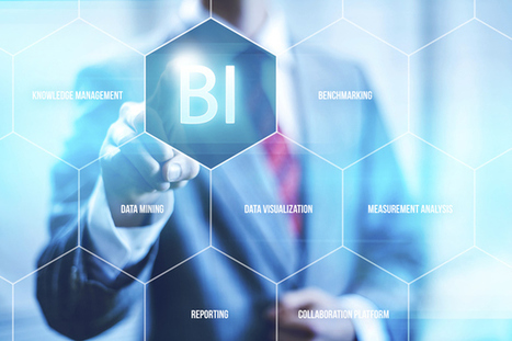 How different SQL-on-Hadoop engines satisfy BI workloads   Business Intelligence   Scoop.it