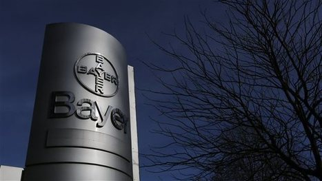 Bayer offre 62milliards pour faire l'acquisition de Monsanto   Science & Innovation   Scoop.it