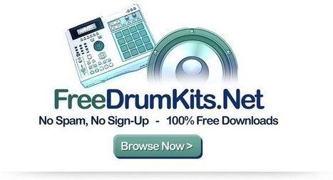 Free Drum Loops Downloa | Glenn36kc | Scoop.it