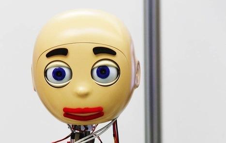 Robotics by Invitation   Robohub   CHI at EstiaResearch   Scoop.it