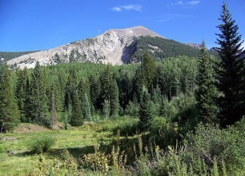 Forest Service Approves Coal Mine Expansion in Colorado Mountain Backcountry | EcoWatch | Scoop.it