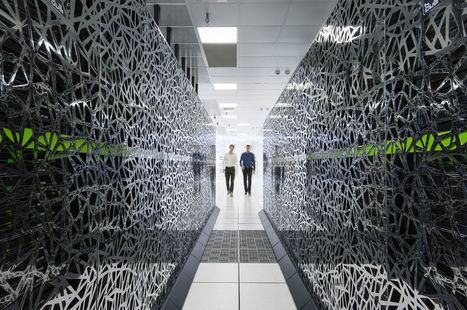 COBALT : un supercalculateur français de 1,4 pétaflops pour le CEA et ses partenaires industriels | Vous avez dit Innovation ? | Scoop.it