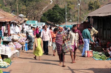 Rural Bazaars in India: Tour My India | India Travel & Tourism | Scoop.it