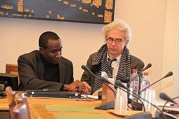 Affaire Ibni: La nécessité d'ouvrir en France et devant la Cour Pénale Internationale une nouvelle procédure judiciaire | Actualité de la Françafrique | Scoop.it