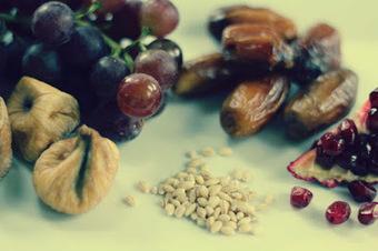 İslam Ahengi | Kuran | İbadet | Namaz | Dua: Kuran'da Adı Geçen Yiyecekler ve Faydaları | İslam Ahengi | Scoop.it