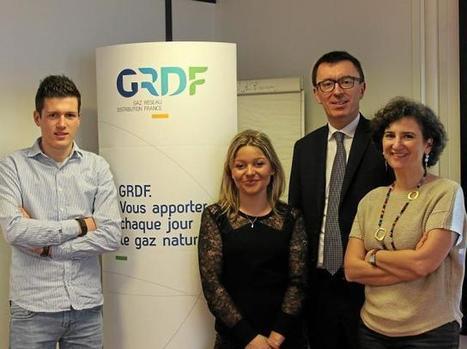 Recrutement. L'entreprise GRDF embauche en Normandie | Emplois en Normandie | Scoop.it