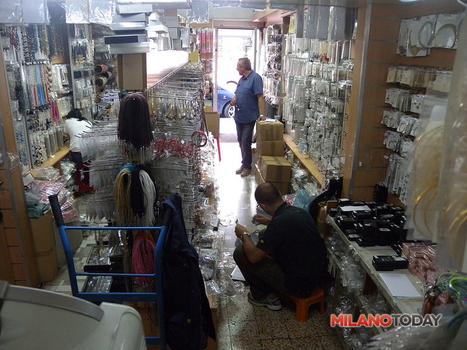 Bigiotteria e gioielli contraffatti: 110 mila pezzi sequestrati   Gioielli, che passione!!!   Scoop.it