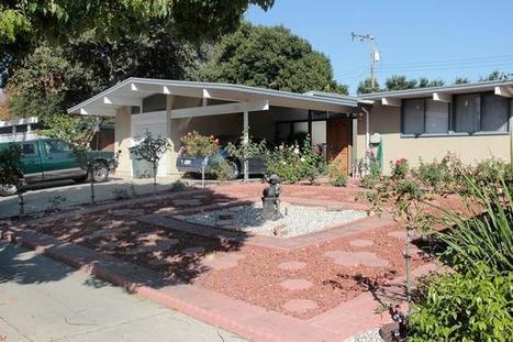 Two more Sunnyvale Eichler neighborhoods to be rezoned | Property Management - Homestretch Properties | Scoop.it