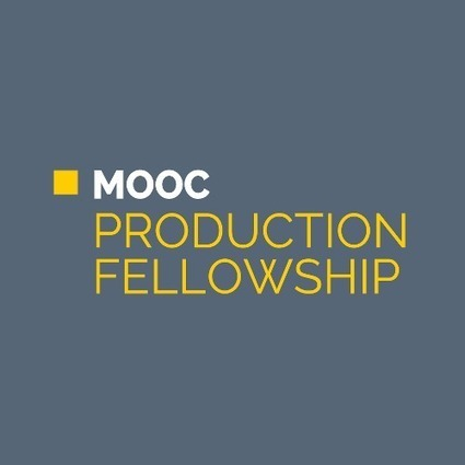 MOOC Production Fellowship | Free easy software tools and 'how to do' tutorials | Scoop.it