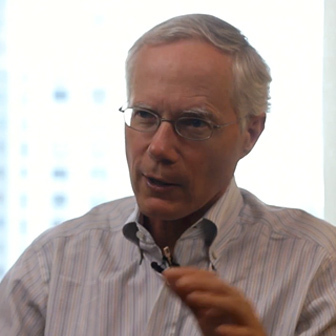 Intuit's Scott Cook on Failed Global Expansion: 'We Should've Known Better' [VIDEO] | Change Leadership Watch | Scoop.it