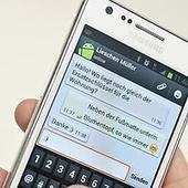 Umfrage zum Datenschutz: User nutzen Smartphone-Apps zu leichtsinnig - Kai Haller   MIK   Scoop.it
