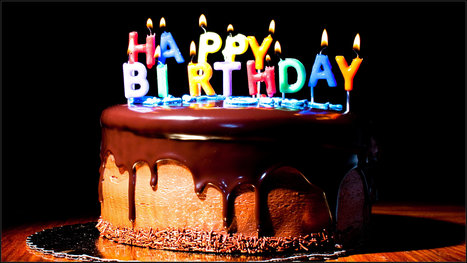 My Birthday Celebrations | Online birthday cake in Brisbane | Creative cakes by Deborah Feltham | Scoop.it