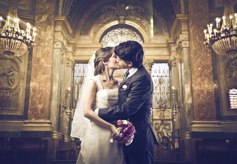 11 Brilliant Ways Every Couple Can Prepare For a Catholic Marriage | Marriage and Family (Catholic & Christian) | Scoop.it