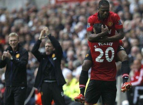 Arsenal confident of Euro boost in Premier League - Fox News   Barclays Premier League   Scoop.it