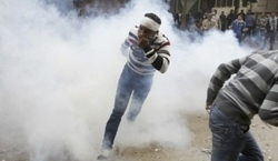 Egypt minister resigns as death toll in Cairo clashes reaches 24   Coveting Freedom   Scoop.it