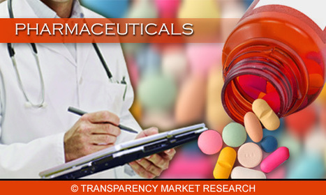 Pediatric Drugs Market - Global Industry Analysis, Size, Share, Growth, Trends and Forecast, 2013 - 2019   Lakin Gov N Law   Scoop.it