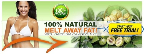 Garcinia Cambogia XT: Garcinia Cambogia XT-Great supplement For loss weight | natural weight loss formula | Scoop.it