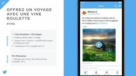 [Exclu] Les conseils de Twitter pour capitaliser sur les conversations de l'été | Outils webmarketing pour professionnels du tourisme | Scoop.it