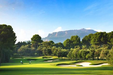 Great Value Golf Holidays in Spain | Barcelona Golf | Scoop.it