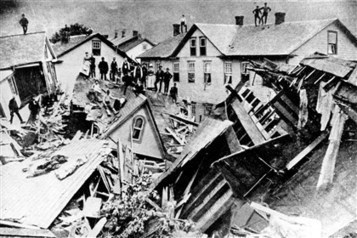 Johnstown Flood of 1889: Greatest disaster in the state continues to resonate | Sustain Our Earth | Scoop.it