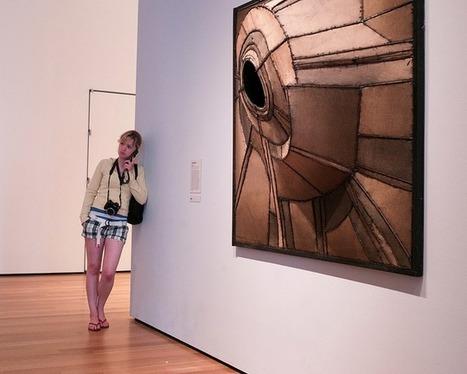 Au-delà de la visite guidée, virtuelle ou pas, vers le musée sur mesure | Musée participatif et collaboratif | Scoop.it