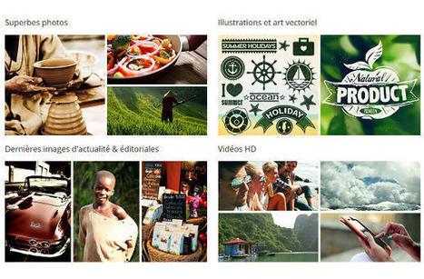 Depositphotos, des photos, vecteurs et vidéos libres de droits [sponso] | Communication digitale et Community Management | Scoop.it
