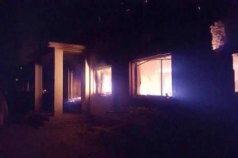 #MSF: #Kunduz – Témoignage: «Les mots me manquent. C'est au-delà des mots» | Infos en français | Scoop.it