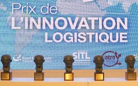 Prix de l'innovation logistique de la SITL 2016 : 5 lauréats récompensés | Logistique et E-commerce | Scoop.it