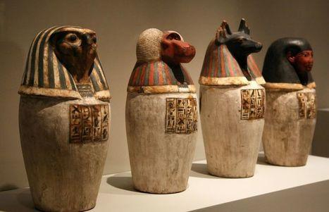 Le British Museum se visite en ligne | Le Devoir | Kiosque du monde : A la une | Scoop.it